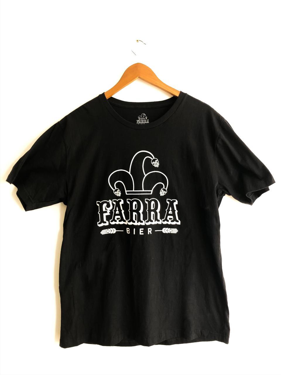 Camisa Farra Logo