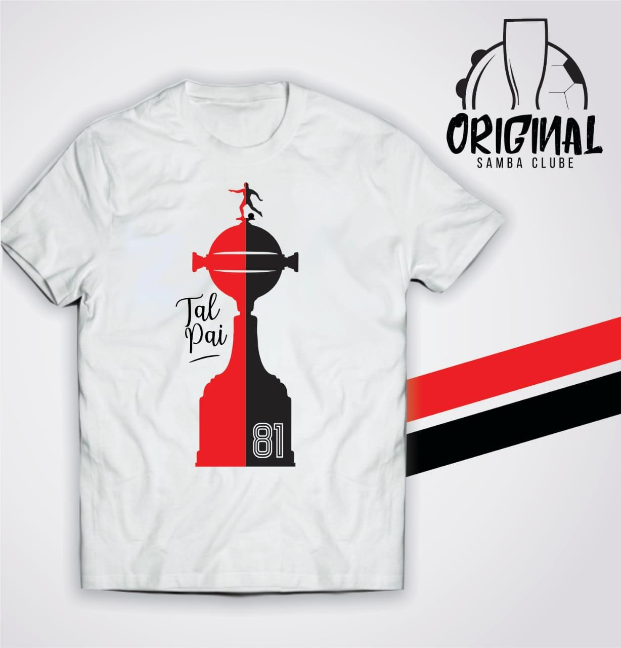 Kit Tal Pai, Tal Filho - Camisa Pai