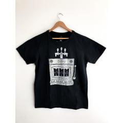 Camisa Farra Machine